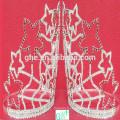 Fête des fêtes de la mode or crown ring