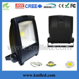 CE RoHS Floodlight 10W 30W 50W 70W LED Backpack Light