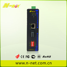 Convertitore multimediale Ethernet 10 / 100M