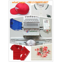 Automatic Embroidery Machine Ladies Suits /Cross Stitch Embroidery Machine