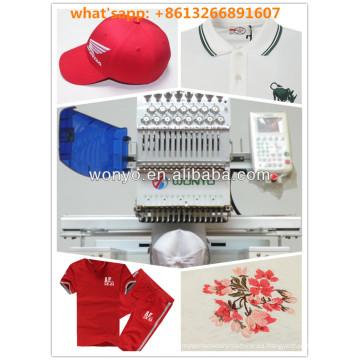 Máquina automática de bordado máquina de bordar