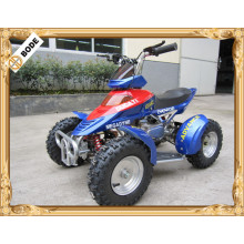 49 cc 2 lijn Pull Start Kids Quad Bike