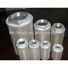 fuel filter cartridge /filter element(anping factory)