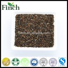 Paquete de fanning de té blanco CTC en bolsa de té 8 a 10 malla