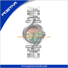 Psd-2238 Elegant Luxury Swiss Ladies Wrist Watch