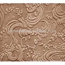 1220*2440*2.5mm 1220*2440*3mm embossed hardboard door panel decorative hardboard