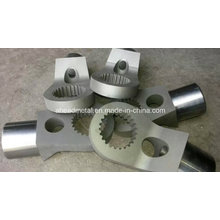 Wire Cut Products Making for Automation Equipments