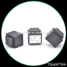 220 V AC zu 12 V DC EI Serie ei-96 Transformator