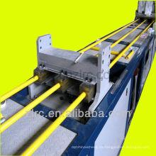 FRP máquina de pultrusión máquina grp varilla de pultrusión