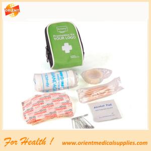 promotionnel secourisme petit kit mise à la consommation