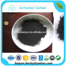 Hot Sale Wood Based Activated Carbon For Cane Sugar