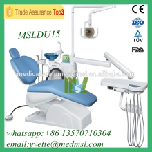 MSLDU15M Wholesale dental chair best dental chair manufacturers china
