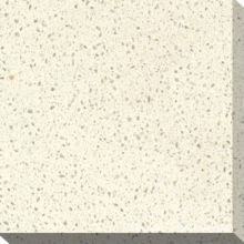 Environmental Beige Artificial Quartz Stone Slabs & Panels For Interior Wall Panel