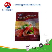 Красочные упаковочные пакеты для пищевых продуктов