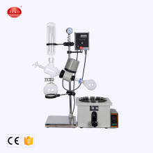 Small Volume Rotary Evaporator Price For Piolt Plant