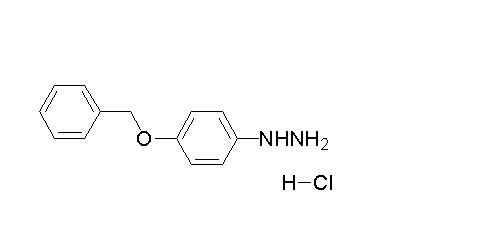 World Best 4-Benzyloxyphenylhydrazine hydrochloride