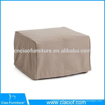 Couverture de meubles de jardin extérieure bon marché imperméable à l'eau