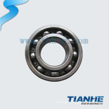 Deep Groove Ball Bearing 6206 ZZ free samples gold supplier