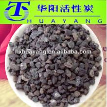 Plancha de esponja / Reducción directa de hierro / DRI