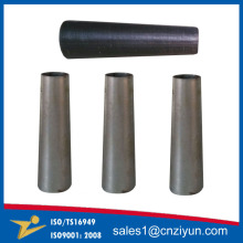 Custom Seamless Steel Tube Fabrication