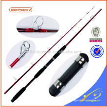 CFR001-1 fiberglass spinning fishing rods cat fishing rod