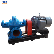 débit élevé de pompe centrifuge de l'eau