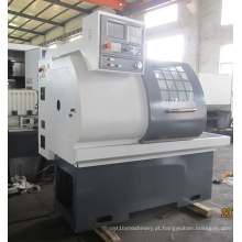 Máquina de torneamento CNC Ck6432