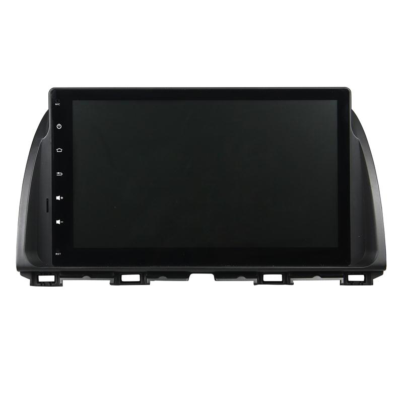 Full Touch 10.1 Inch Mazda CX-5 GPS