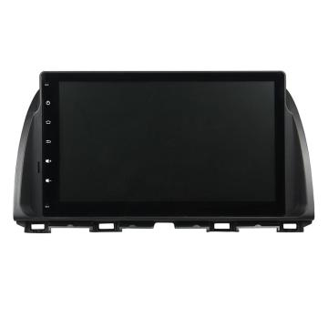 Full Touch 10,1 inch Mazda CX-5 GPS