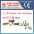 Zxj-380 Автоматическая машина Завалки подушки, машина и Kbj-2 кипоразбиватели