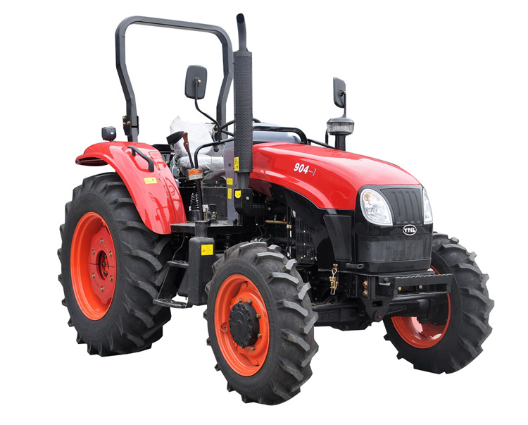 big wheel farm tractor