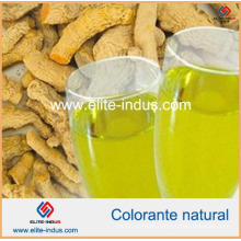 Food Grade Yellow Colorant Curcumin