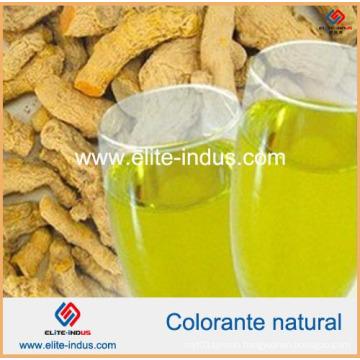 Food Grade Yellow Colorant Curcumin