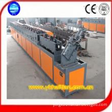 galvanized Iron Steel Door frame making machines