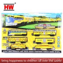 Super Speed Railway Set BO Toy Train