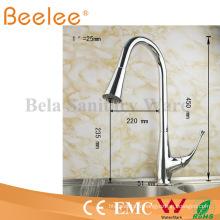 Chine Robinet de cuisine robinet rotatif eau chaude et froide couleur Upc Ktichen robinet