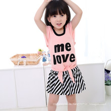 Großhandelsqualität Hotsale-Mode-Mädchen-Klagen