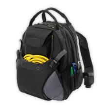 Impermeable y resistente caliente venta de bolsa de herramientas para electricista