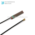 Ufl Connector Internal GSM PCB Antenna 70*7mm Built in Antenna