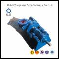 Bombas centrífugas de bombeo de la bomba de agua del motor diesel del alto rendimiento de la venta caliente