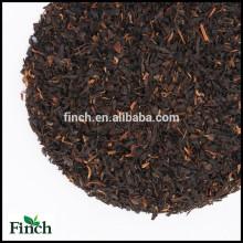 Finch chá de alta qualidade BT-013 Fannings de chá preto para atacado