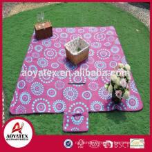 Large waterproof fashionable new design camping mat