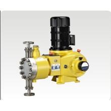 Hydraulic Diaphragm Dosing Pump (JYZR)