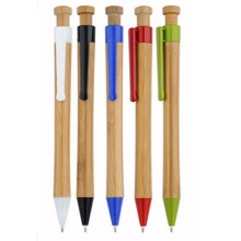 Eco Friendly Bamboo Pens