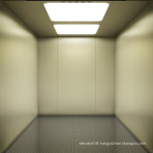Machine Room Cargo Goods Elevator