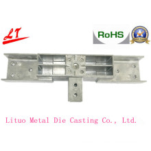 Durable Die Cast Furniture Joint Parts with Aluminium Alloy