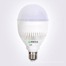 2 Years Warranty 9W LED Bulb Light A80 810lm
