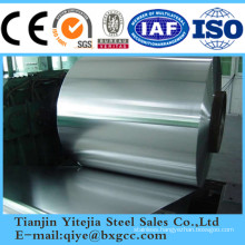 Hot Rolled Stainless Steel (304 304L 316 316L 321 309S)