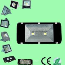2014 heiße neue Produkte 85-265v / 100-240v / 110-277v 100w 120w 140w 160w 10000 Lumen ip65 hohe Leistung führte Tunnelbeleuchtung
