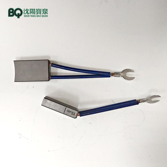 Carbon Brush (4)